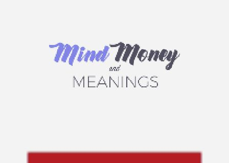 Mind, Money and Meanings OTO 1 review