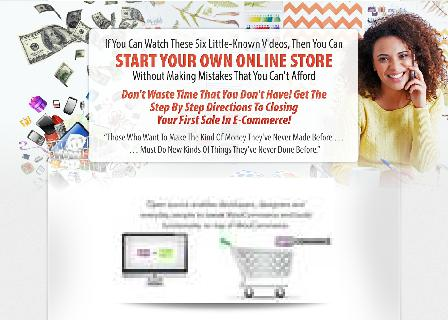 The secrets of making money online video courses review
