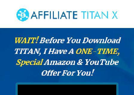 Zen Titan 2.0 - ONE TIME Discount review