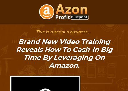 Amazon Profit Business review