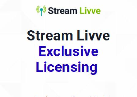Stream Livve - Reseller review