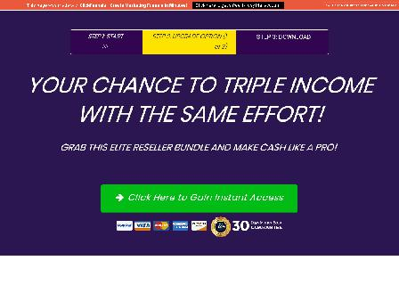 PLR Viral Videos Upsell 1 - Inspirational Quotes review