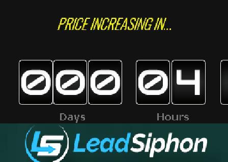 Lead Siphon -  Platinum Edition review