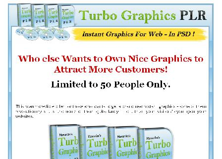 Turbo Graphics Package review