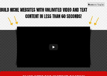 Instant Video Site Elite review