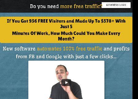 Social Traffic System: Gary