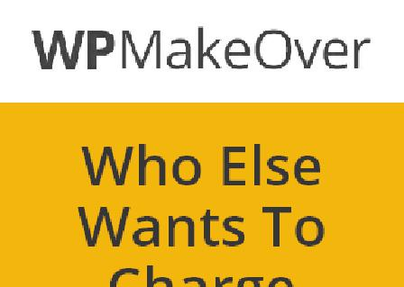 WP Make Over Single review