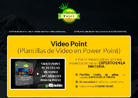 Video Point review