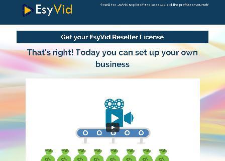 EsyVid Agency review
