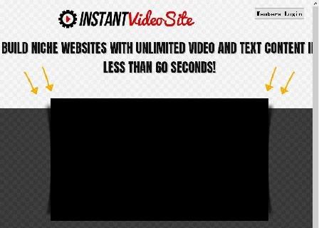 Instant Video Site - Paul