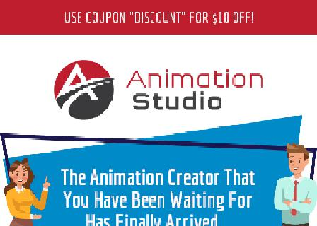 Animation Studio Commercial review