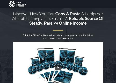 Your Dreams To Success review
