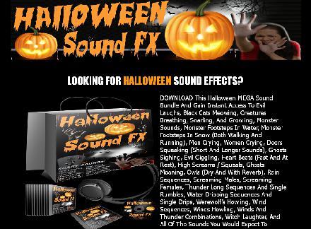 Sound Effects MEGA Bundle. review
