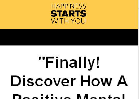 Happiness Starts With You review
