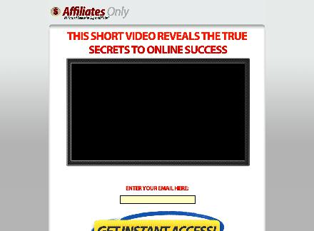 Affiliates Only review