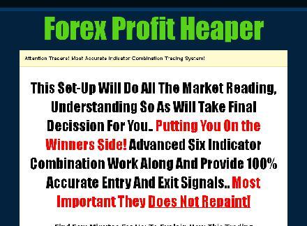 Forex Bolan Grinder Indicator review
