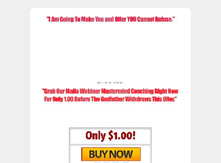 Affiliate Success In 30 Days review