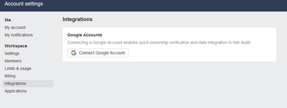 accountsettings-integration