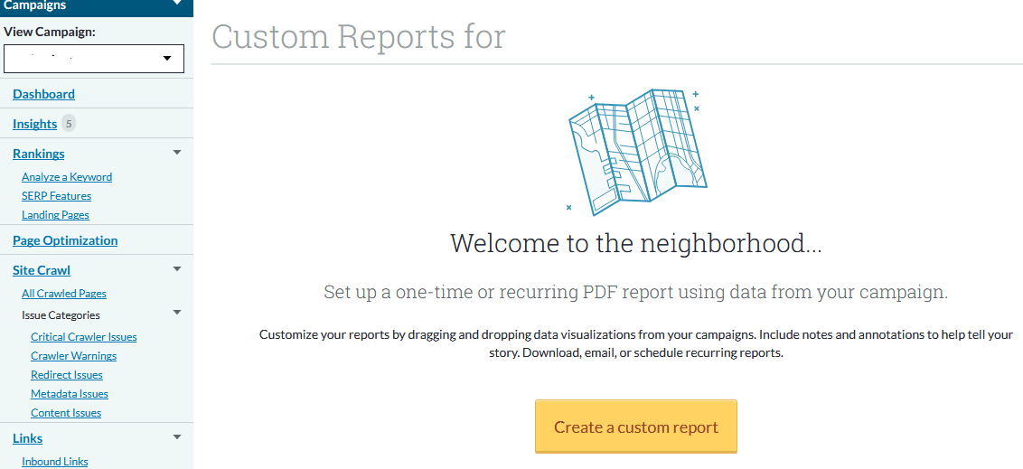 customreports