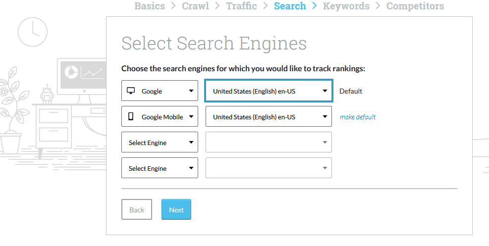 selectsearchengines